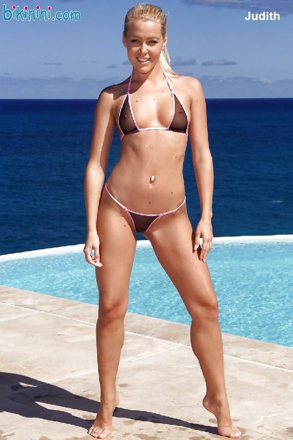 Judith Rakers Bikini 10 - picflick.de